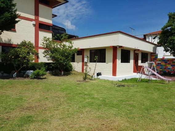 Se Arrienda Hermosa Casa En Cumbaya Un Solo Andar