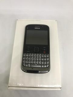 Nokia E5 - Só Funciona Vivo - Wifi, 5 Mp, Raridade - Usado