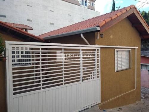 Imagem 1 de 8 de Casa Térrea Para Venda No Bairro Penha De França, 2 Dorm, 1 Vagas, 86 M - 1630