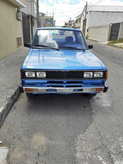 Nissan Datsun 1800