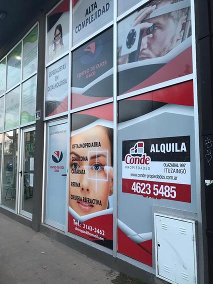 Local En Alquiler - Ituzaingo Norte - Ref: 946