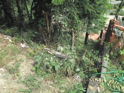Terreno No Condomínio Ubá Ii, Itaipu, Niterói. - Te0010