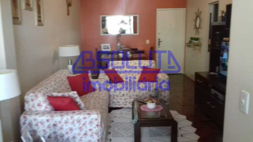 Imagem 1 de 15 de Apartamento-à Venda-tijuca-rio De Janeiro - 22631