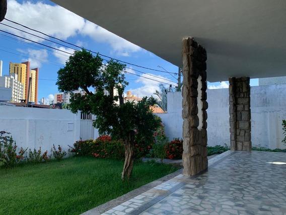 Casa Em Manaíra, João Pessoa/pb De 170m² 3 Quartos À Venda Por R$ 1.000.000,00 - Ca482377