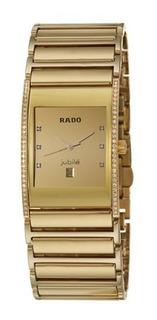 Rado Integral Jubile Reloj De Cuarzo Para Hombres R20781732