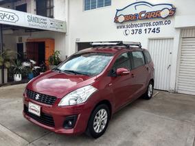 Suzuki Ertiga 7 Puestos 2015