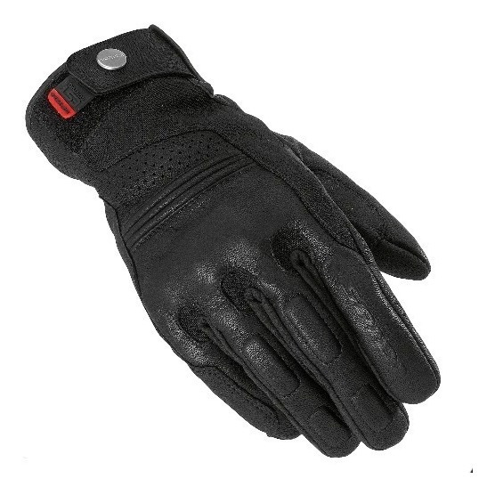 Guantes Para Moto De Piel Spidi Urban Leather
