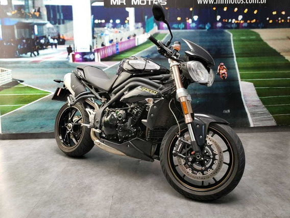 Triumph Speed Triple 1050 2014/2014