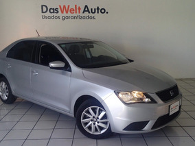 Seat Toledo 1.6 Reference Tiptronic At Vi