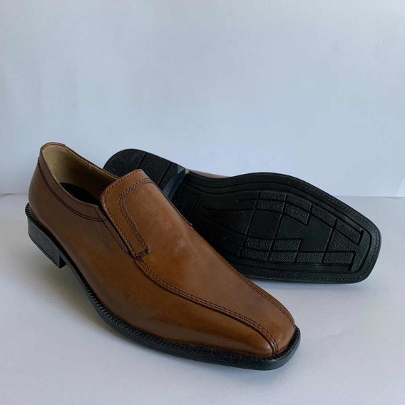 Zapatos De Hombre 100% Cuero Vacuno