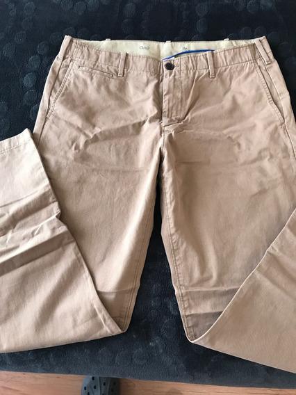 Pantalon Gap Original Usado En Excelentes Condiciones 36x32