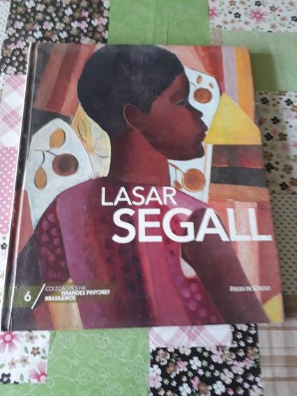 Lasar Segall Coleção Folha Grandes Pintores Brasileiros