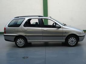 Fiat Palio Weekend Versão Stile 1.6