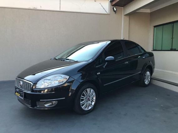 Fiat Linea 1.9 Flex 2009