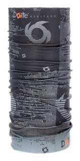 Bandana Unisex Aerosilver Dark Dots Negro Doite