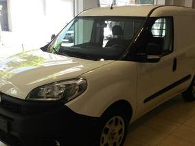 Fiat Doblo Cargo 1.4 Active Gnc Tomamos Usadas Y Motos