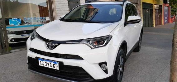 Toyota Rav4 2.0 Vx 4x4 Cvt