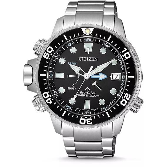 Lançamento Citizen Aqualand Promaster Diver Bn2031-85e
