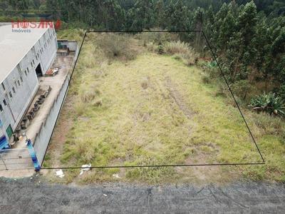 Terreno À Venda, 2,173,79 M² Por R$ 950.000 - Laranjeiras - Caieiras/sp - Te0317