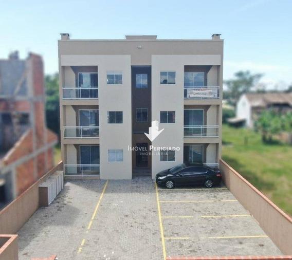 Apartamento Financiamento Próprio - Ap0073