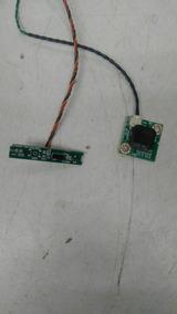 Sensor Remoto Botao Power 40pfg5000