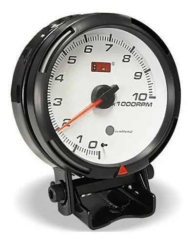 Tacómetro Eléctrico 80mm 80atablwh270-sm*
