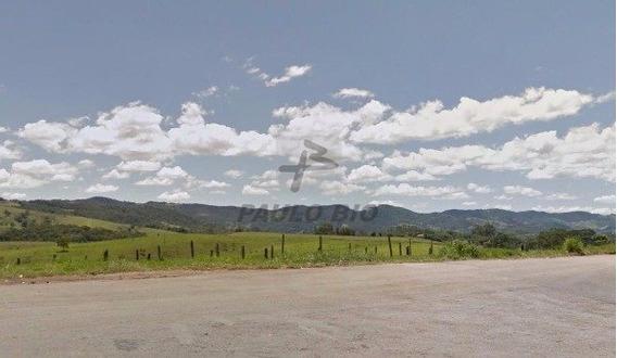 Terreno Industrial - Distrito Industrial Dos Pires - Ref: 5165 - V-5165
