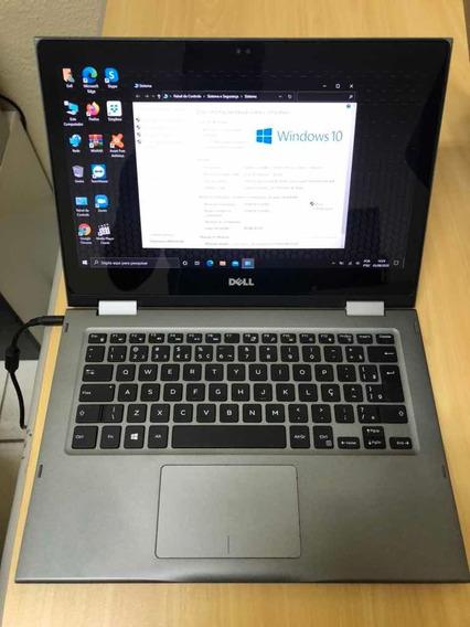 Notebook Dell I7 6th Com 8gb De Ram Hd De 1tb