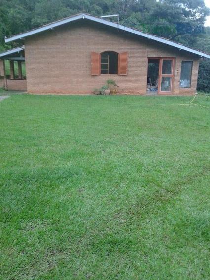 Sítio Rural À Venda, Do Arraial, Tuiuti. - Si0006