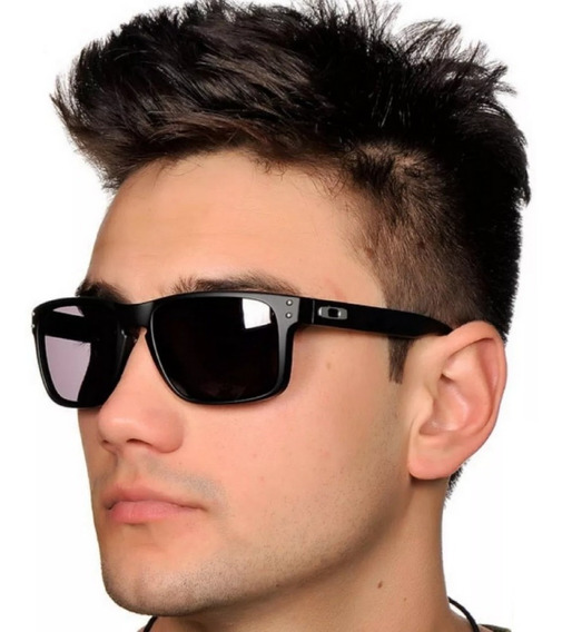 Óculos De Sol Hlbrook Polarizado Unissex Varias Cor Promoção
