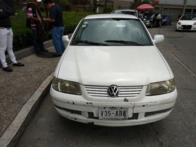 Volkswagen Pointer 1.6 Trendline Ee Mt 2004