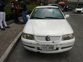 Volkswagen Pointer 1.6 Trendline Ee Mt 2004