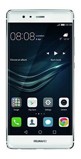 Huawei P9 Eva-l09 32gb Mystic Silver, 5.2 Pulgadas, 12 Mp, G