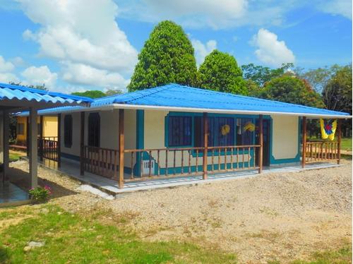 Casas Prefabricadas De 1 Y 2 Pisos En Todos Los Estilos