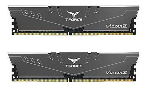 Imagen 1 de 6 de Módulo Para Aumentar La Memoria Ram, Vulcan Z Doble Canal
