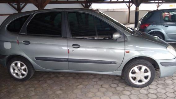 Renault Scenic 2.0 Rxe 2001
