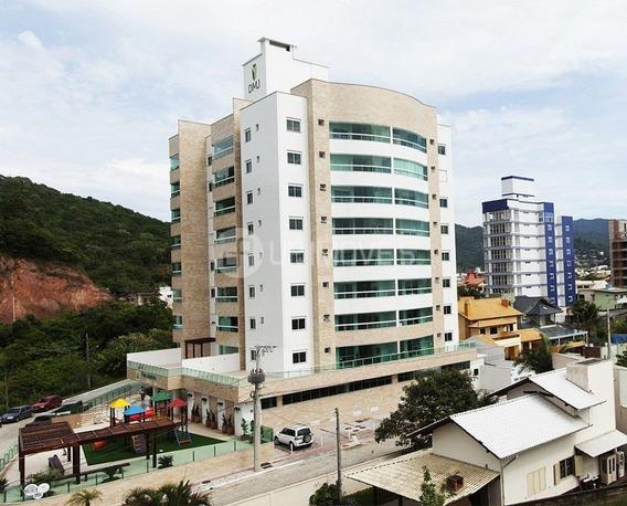 Apartamento Com 2 Suítes Na Praia Brava. - 1774_1
