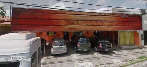 Imagem 1 de 5 de Casa À Venda, 380 M² Por R$ 1.400.000,00 - Coelhos - Recife/pe - Ca0212