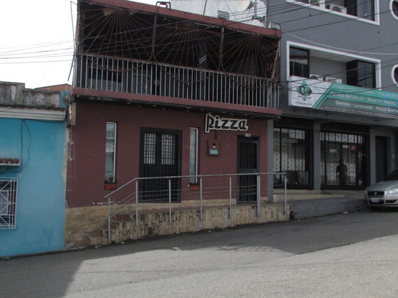 Local Comercial En Alquiler Barrio Obrero