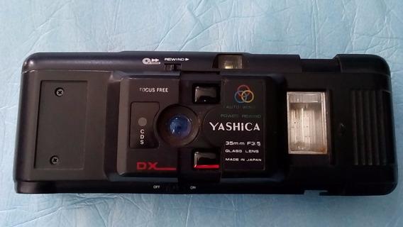 Câmera Fotográfica Yashica/ / M-616