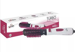 Escova Rotativa Modeladora Gama Turbo Plus 2300 110v 127v