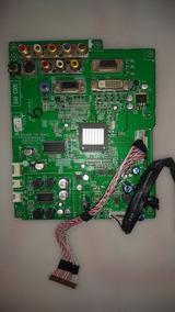 Placa Principal Monitor Lg Flatron M228wa-bm Eax36703303(0)