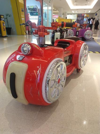 Moto Elétrica Shopping