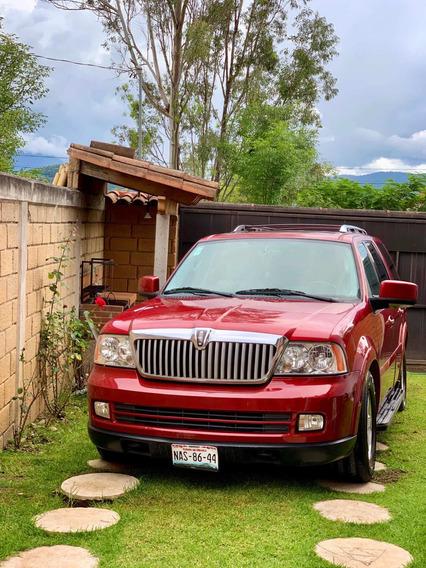 Lincoln Navigator Vagoneta Ultime 4x2 At 2005