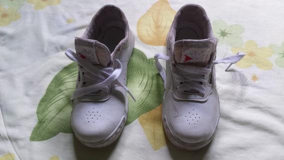 Zapatos Reebok Para Niño