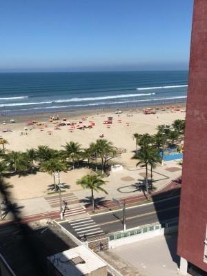 Ref.: 4201 - Apartamento Em Santos Para Venda - V4201