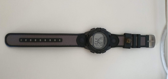 Relógio Timex Expedition Indiglo Wr100m