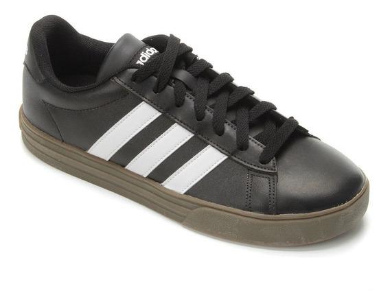 Tênis adidas Daily Masculino - Preto