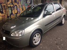 Chevrolet Corsa Sedan 1.0 Joy Flex Power 4p