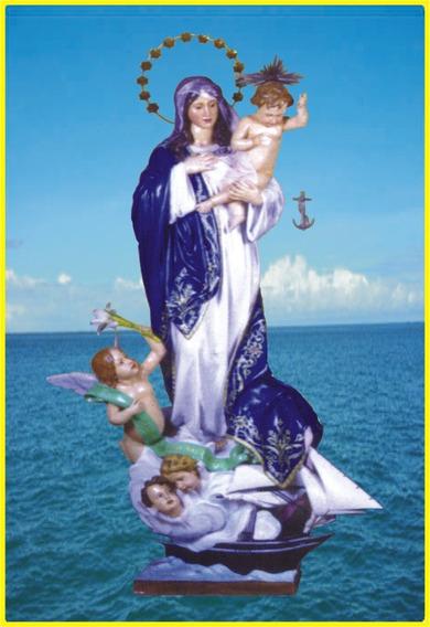 Milheiro Nossa Senhora Dos Navegantes